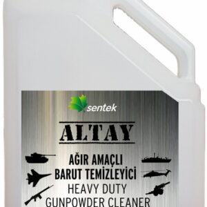 Altay Ağır Amaçlı Barut Temizleyici